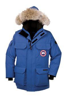 canada goose vest herre r