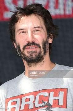 Keanu Reeves attends the talk session during the Suzuka 8 Hours at the Suzuka Circuit on July 2015 in Suzuka, Japan. (Photo by Jun Sato/WireImage) Keanu Reeves John Wick, Keanu Charles Reeves, Handsome Celebrities, Famous Celebrities, Keanu Reeves Quotes, Good Looking Actors, Taylor Kitsch, Ryan Guzman, Karl Urban