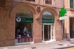 #Farmacia Ana Carrocera en Calle San Bernardo, 6 en #Gijón #Asturias #farmagram #farmasquare #farmaciasasturias #farmaciasGIJON