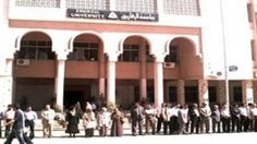 All poisoned students of Zagazig University got out from hospital
