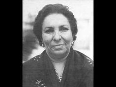 Letras + Flamenco: Loquita me llaman