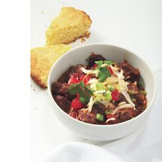 "Home turf: Texas          Local flavor: Chili is practically a religion in Texas. The thick, meaty ""bowl of red"" dates back to San Antonio in the 1820s. By the…"
