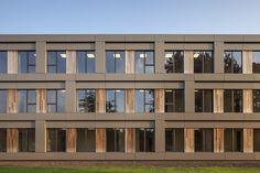Elderly Care Campus,© Tim Van De Velde