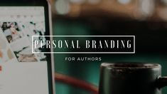 Personal Branding for Authors: What It Is And Why It's Essential [Author Branding Series] Book Publishing Companies, Building A Personal Brand, Personal Branding, Business Planning, Enough Is Enough, Writing Tips, Authors, Messages, Organizations