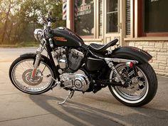 2013 Harley-Davidson Seventy-Two Price: $10,699