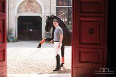 AA Platinum Collection S/S16: Davide Poloshirt | Sidney Mens Breeches