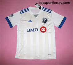 Montreal 2017/18 Away jerseys are in stock.
