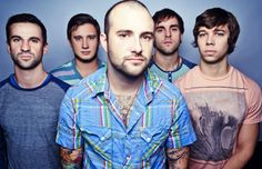 August Burns Red, For Today, The Color Morale To Headline Free iMatter Festival - TravisFaulk.com