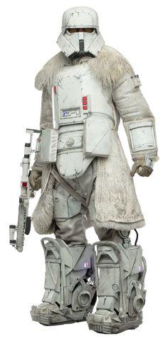 Range Trooper (Solo: A Star Wars Story)