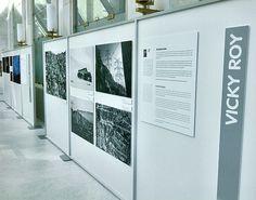 Teknoline System » Pannelli espositivi per mostre