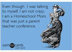 The best homeschool memes - funny, serious and sarcastic homeschool memes Easy Peasy Homeschool, My Favourite Teacher, Parent Teacher Conferences, Parenting Memes, Parenting Teenagers, School Memes, School Quotes, Parents As Teachers, Mom Humor