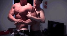MUSCLE CORPS