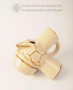 Buu.Ceramics PONGSA-ARD YUADYINGYONG01พงศ์สะอาด ยวดยิ่งยง