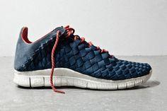 Nike Free Inneva Woven Armory/Navy