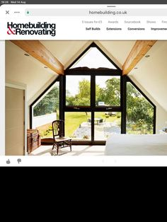 Bungalow Renovation, Windows, Window