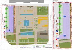 Realizzazione Nuova Piazza civica a Noventa Padovana (PD) - Studio DGG
