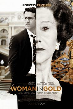 This film has humor, history, and heart. See my movie review at http://moviereviewmaven.blogspot.com/2015/04/the-woman-in-gold-has-heart-humor-and.html