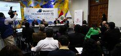 Arequipa será sede de Foro Mundial de Recursos y mostrará visión global sobre el manejo eficiente de los recursos naturales http://hbanoticias.com/8644