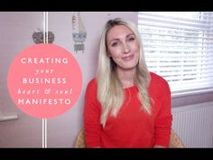 How to create a fun business manifesto