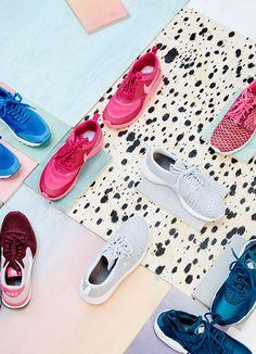 & Other Stories   Say hello to our favourite new season Nikes.