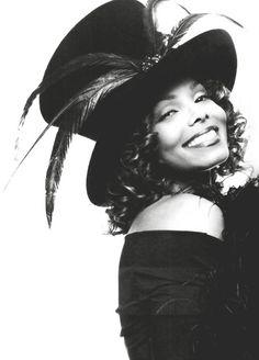 Janet Jackson Queen Of Pop Jo Jackson, Jackson Family, Michael Jackson, Janet Jackson Unbreakable, Beautiful Black Women, Pretty Black, Beautiful People, The Jacksons, Celebrity Pictures