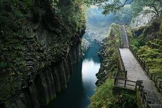 Takachiho gorge | Flickr - Photo Sharing!