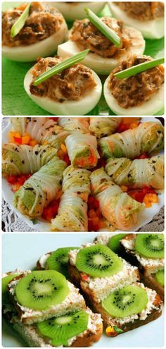 Party food savoury meals 49 Ideas for 2019 Snack Recipes, Cooking Recipes, Snacks, Healthy Recipes, Queens Food, Appetizer Sandwiches, Good Food, Yummy Food, Easy Party Food