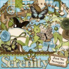 Serenity Kit