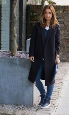 Louise Redknapp fashion a style album