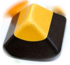 Bakelite Button  Medium by KPHoppe on Etsy
