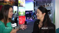 Christie Greenleaf, Senior VP of Business Solutions, shares Freeman's vision of extending, growing & transforming the world of live engagements with #IAEE TV from #ExpoExpo 2014.  #FreemanCo #eventprofs #meetingprofs #FreemanExposition #tradeshow #events  #FreemanAudioVisual #FreemanAV