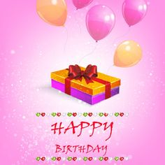 55 Best Birthday Wish for Best Friend Forever - Special Bday Quotes Best Happy Birthday Message, Best Birthday Wishes, Happy Birthday Fun, Everything Pink, Best Friends Forever, Images Photos, Pictures, Photo S, Quotes Quotes