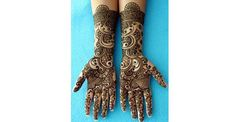 Learn the #artcraft of applying #Mehendi! Contact for registration 707-ART-8477