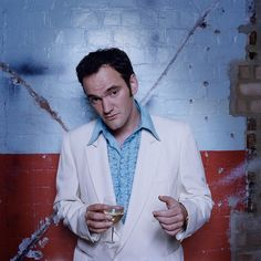 Tarantino by Norbert Schoerner in PHOTO