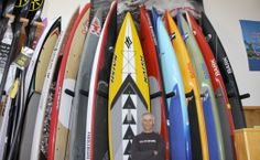Shop Talk: Paddleboard Specialists | SUP Magazine