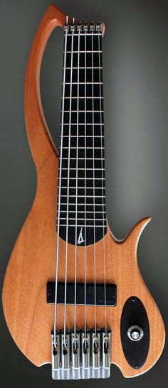 Meridian Vimada pico bass (22½in scale 6 string Uke Bass) --- https://www.pinterest.com/lardyfatboy/