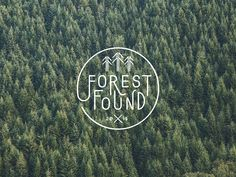 Forest Found works to get people of all ages and backgrounds outside. The new flexible and dynamic brand identity that has the potential to adapt to a multitude of different applications was designed by Passport Design Bureau. They started with a humble tree that is built out of their initials by way of back-to-back letter …