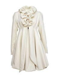 <3 Beautiful coat!