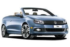 Over the course of writing the Volkswagen Lowdowns, it has, to be honest, reminded me just how many iconic cars VW have been responsible for. One of them is the Golf - and for me, another one was the Golf Convertible. VW replaced the Golf Convertible with the Eos Coupe Cabriolet in 2006 and have recently given the Eos a facelift to bring it up to date. At the same time, they bought back the Golf Cabriolet...