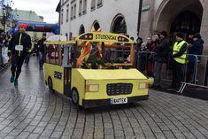 Najsympatyczniejsze pożegnanie stare kraków go roku w Krakowie Vehicles, Car, Vehicle, Tools