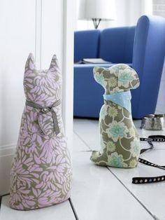 cachorro de tecido - Pesquisa Google