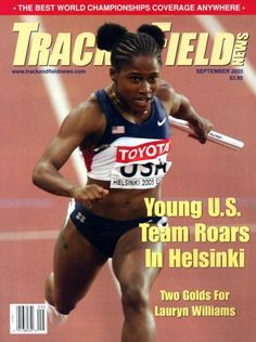 Track & Field News Magazine Subscription Discount - AzFreebies Discount Magazines, News Magazines, Track And Field, World Championship, Worlds Of Fun, Running, Sports, Connect, Group