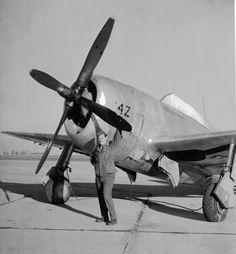 P 47D Serial 44-32691