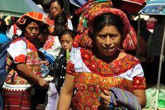 GUATEMALA, Cuchumatanes: campesinos entre dos fuegos