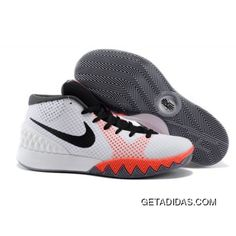 4fd787af0807 Nike Kyrie 1 Home Basketball Shoes Super Deals