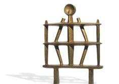 Alberto Giacometti Homme (Apollon)