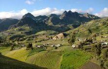 Zumbahua en Latacunga