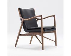 フィンユール(Finn Juhl)デザインのNV-45 45 Chair / PPモブラー(PP mobler)の情報はリクルートが運営する家具サイト【タブルーム】でチェック!