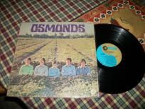 The Osmonds - Osmonds 1970 , Free S