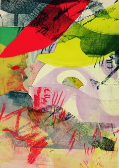 Silk-Screen Prints// May '13 - Hannah Victoria Locker